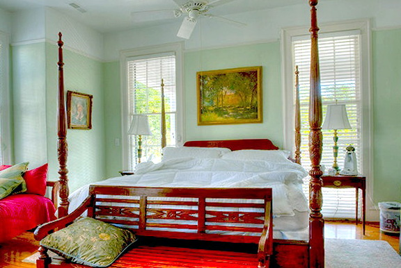 Bed And Breakfast Charleston Sc Pet Friendly