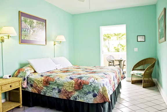 Bed And Breakfast Key West Clothing Optional
