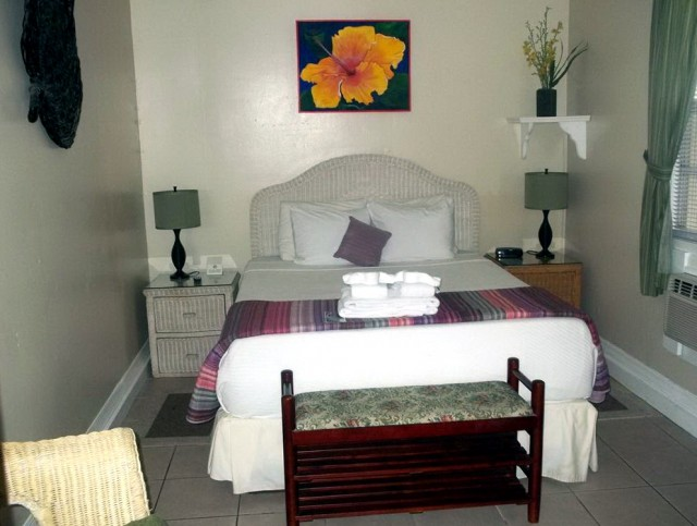 Bed And Breakfast Key West Duval
