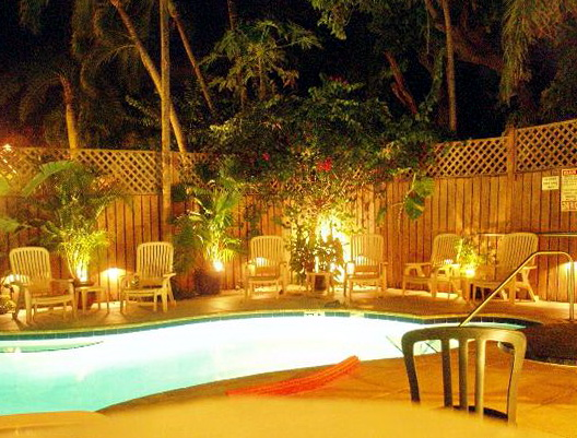 Bed And Breakfast Key West With Pool