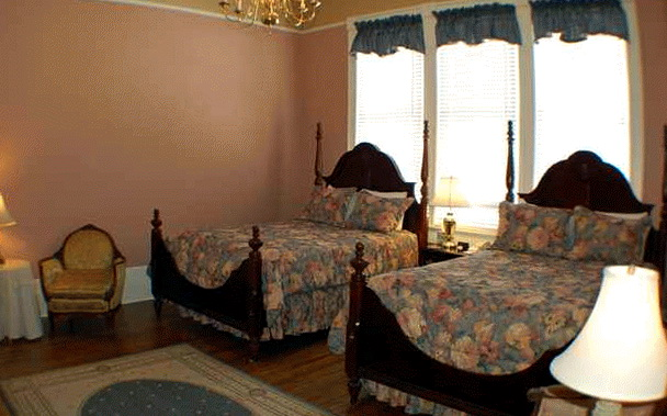 Bed And Breakfast New Orleans Bourbon Street