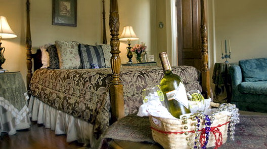 Bed And Breakfast New Orleans St Charles