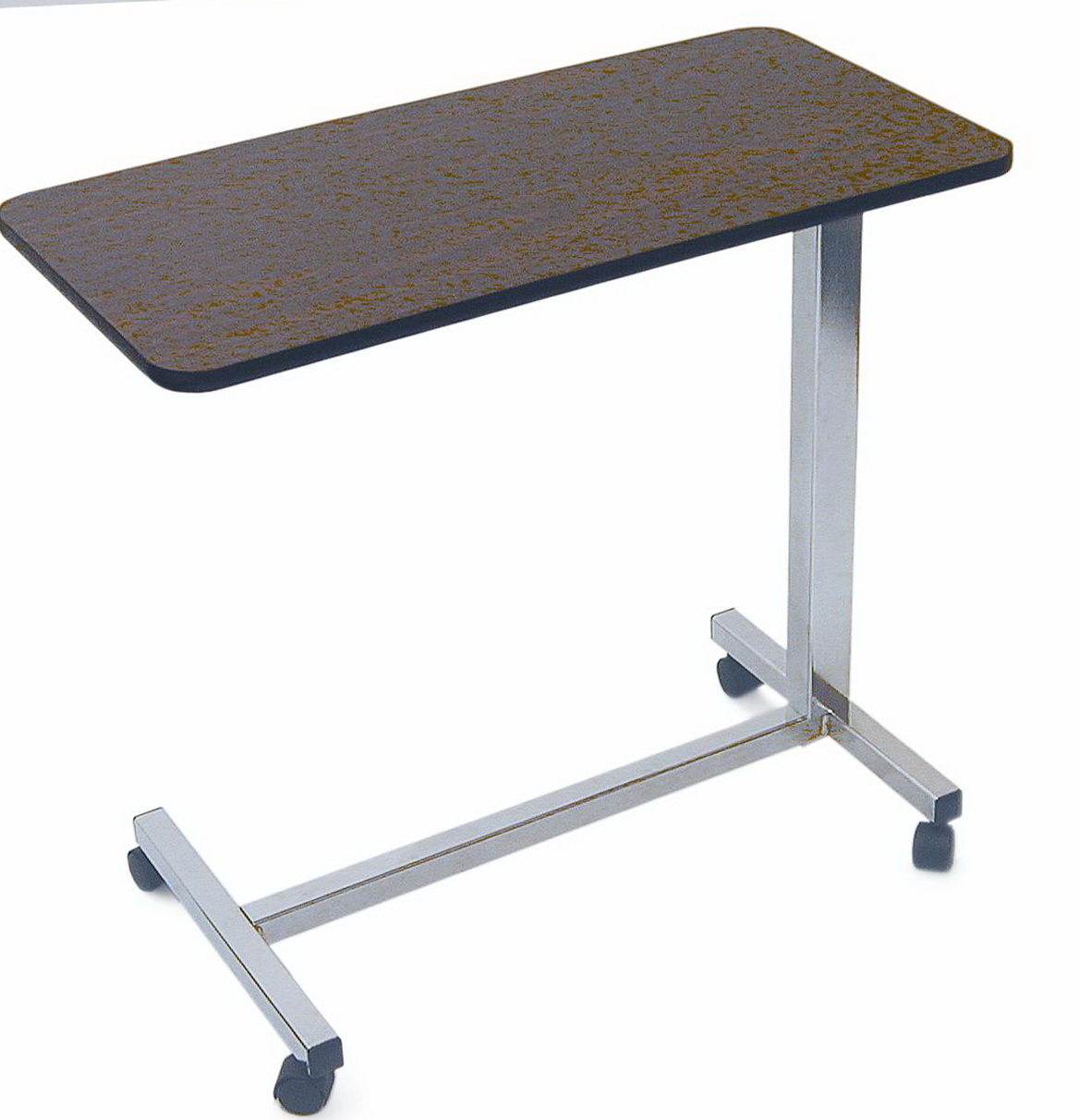 Bed Tray Table With Wheels