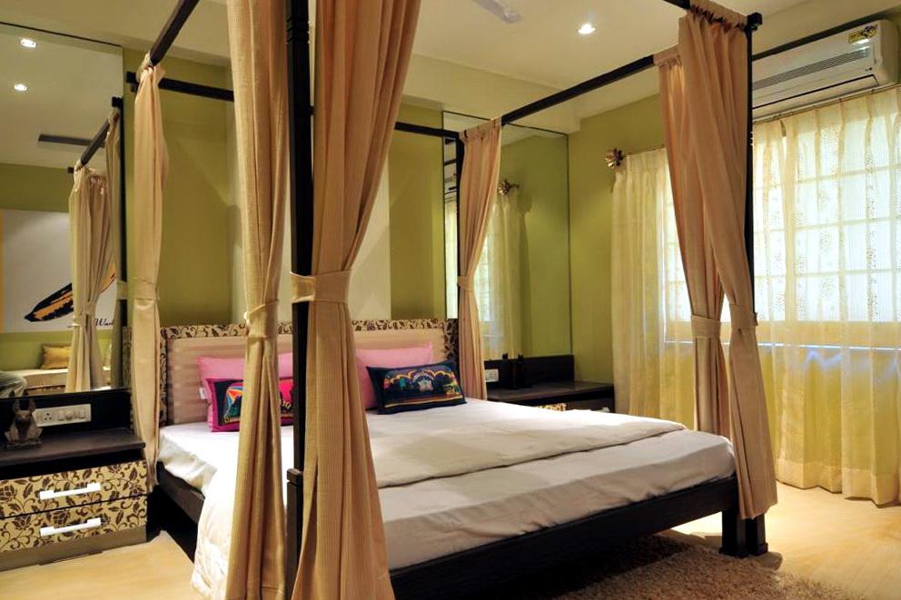 Bedroom Color Ideas India