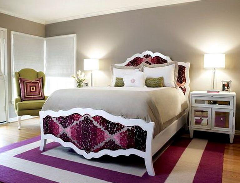 Bedroom Ideas For Women In 20s