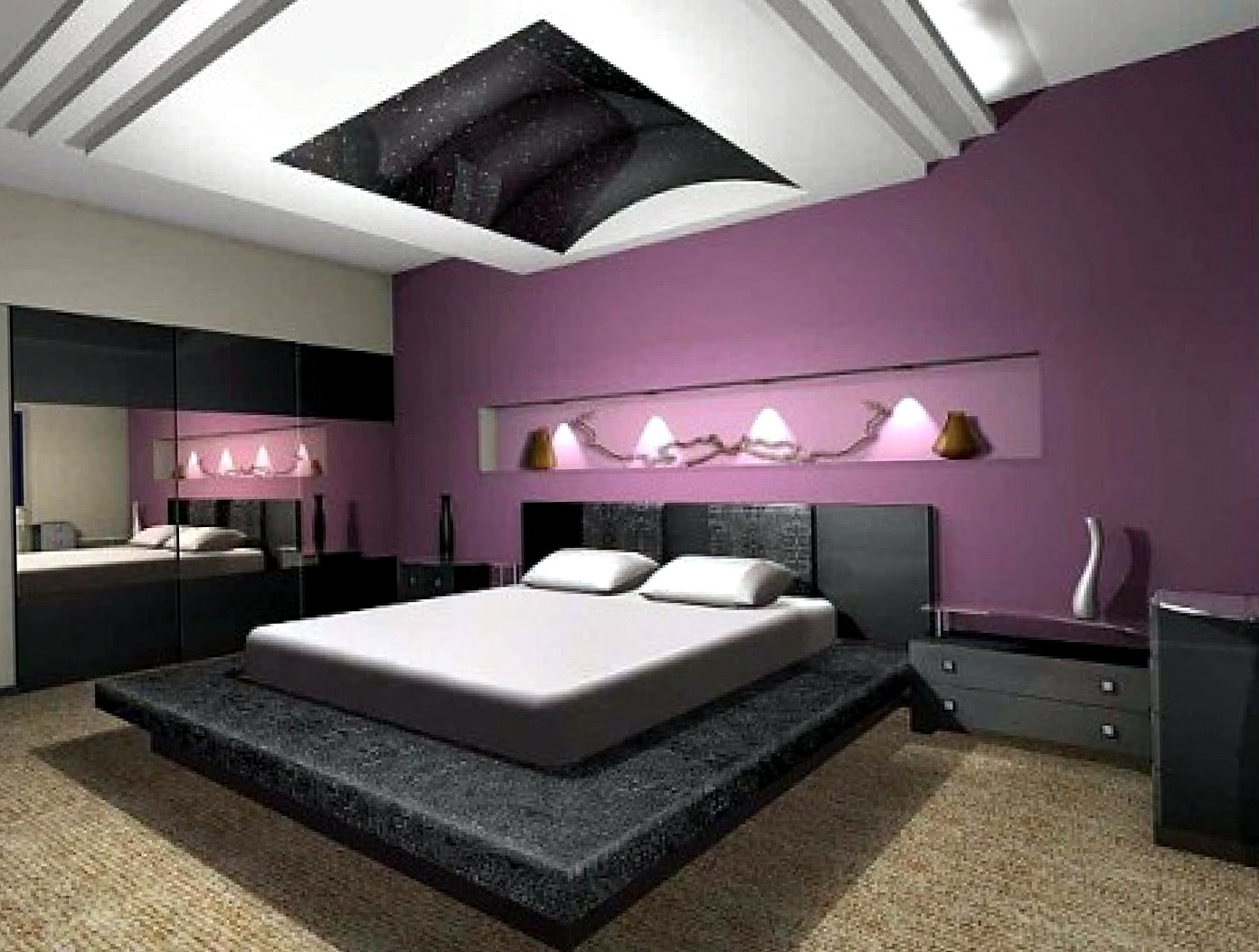 Bedroom Ideas For Women In Their 30s