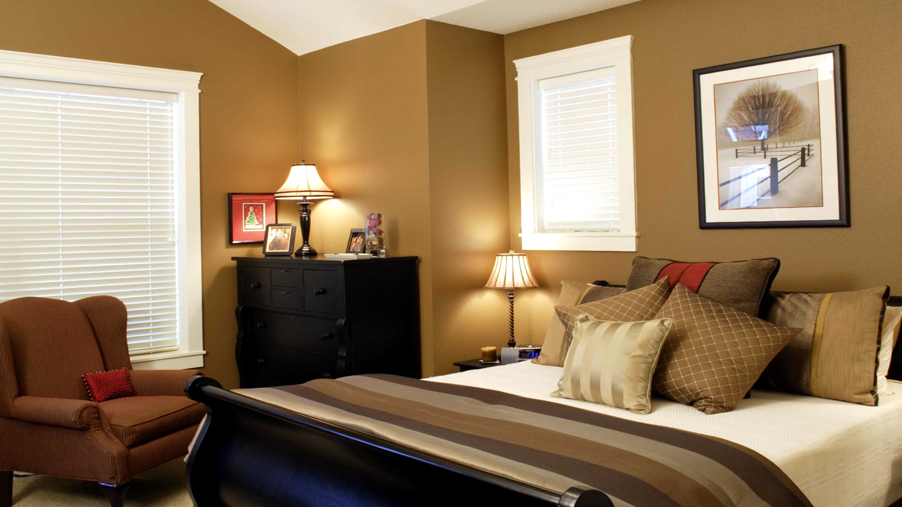 Bedroom Paint Color Ideas 2014