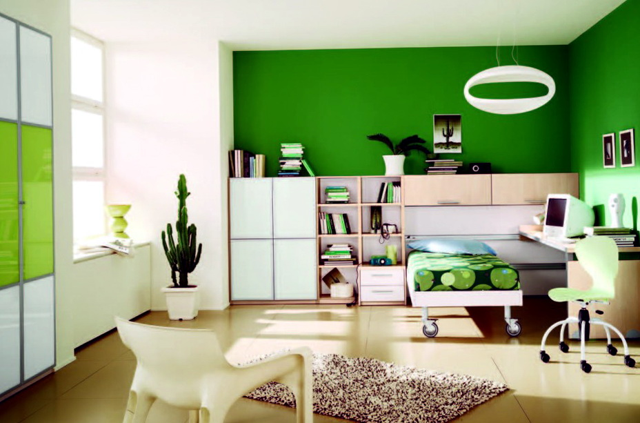 Bedroom Paint Color Ideas For Boys
