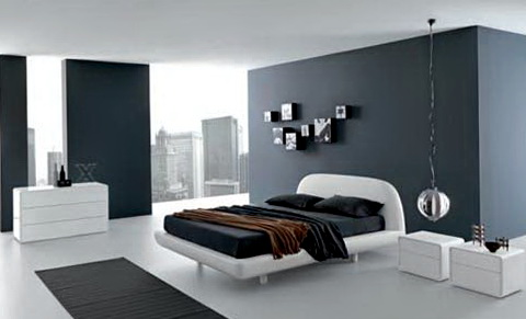 Bedroom Paint Color Ideas For Men