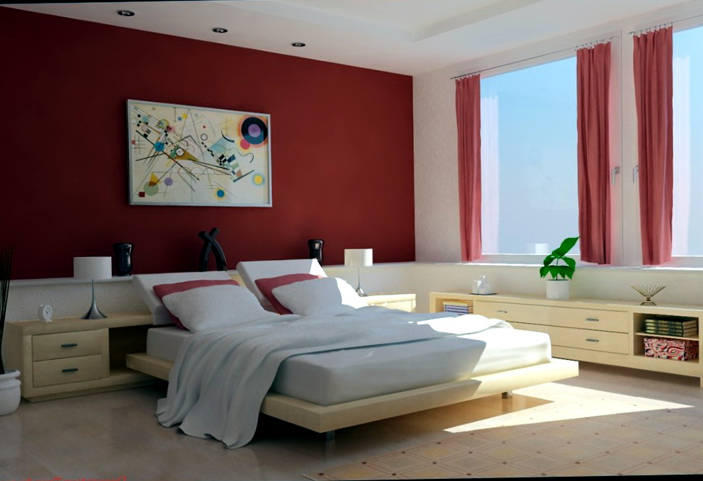 Bedroom Paint Colors 2014