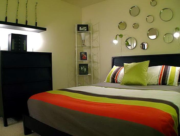 Bedroom Paint Colors Pinterest