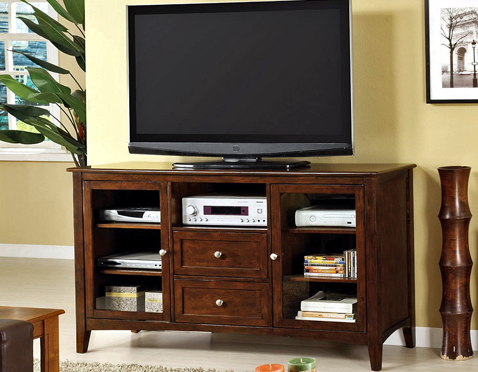 Bedroom Tv Stand With Drawers