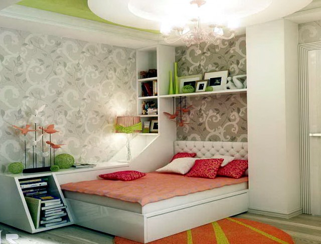 Bedroom Wall Decor For Teenagers