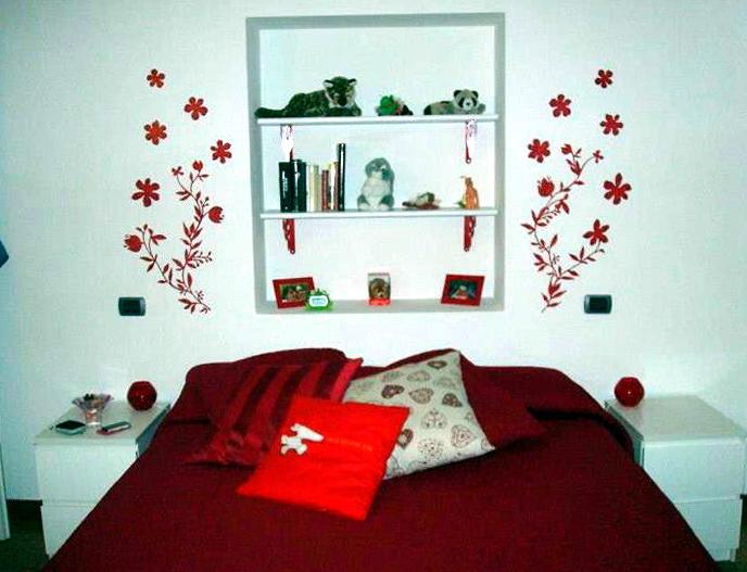 Bedroom Wall Decor Ideas Pinterest