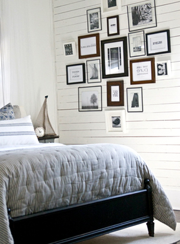 Bedroom Wall Decoration Frames