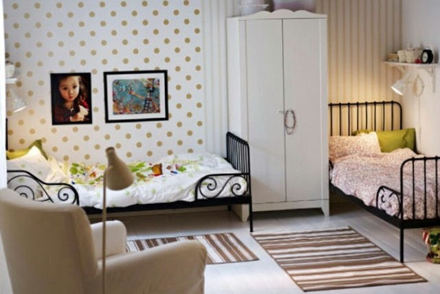 Beds For Girls Ikea