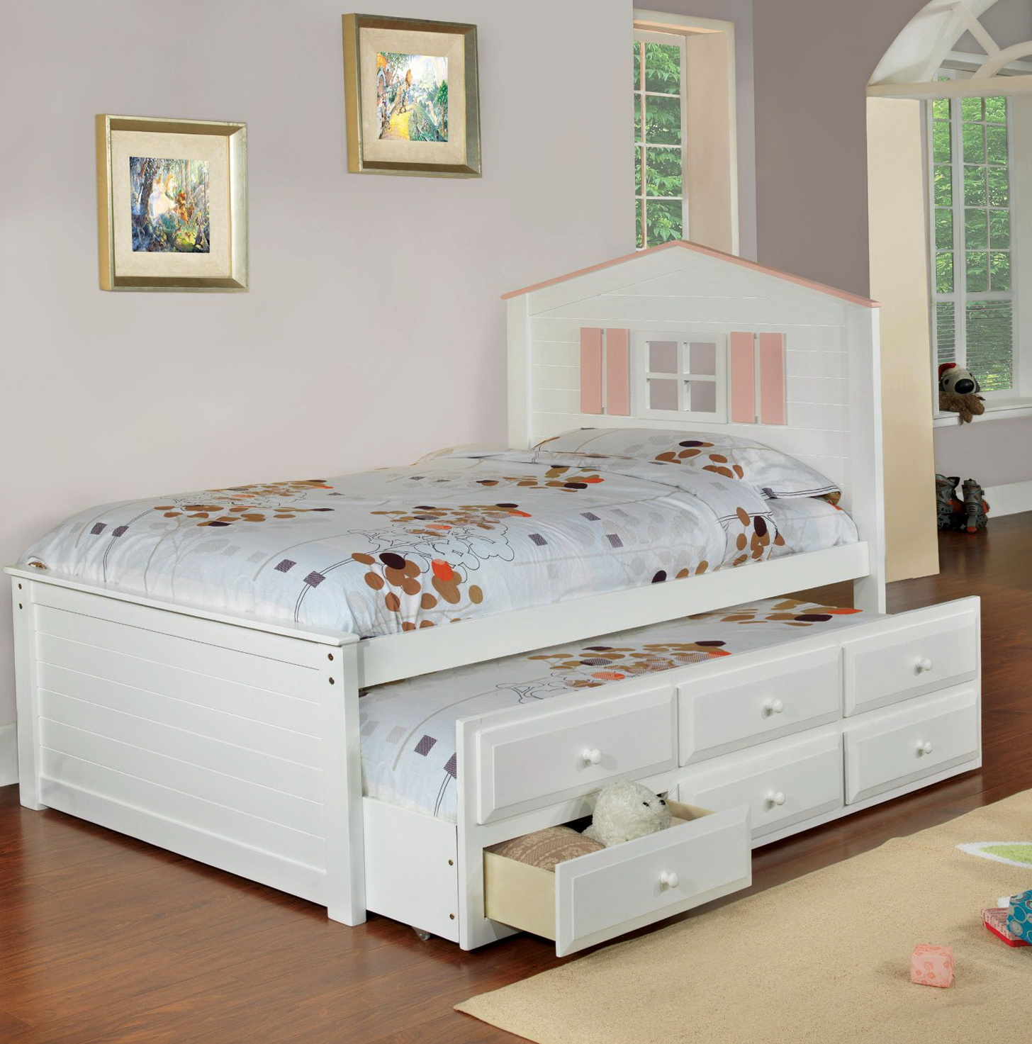 Beds With Drawers For Girlsbeds With Drawers For Girls