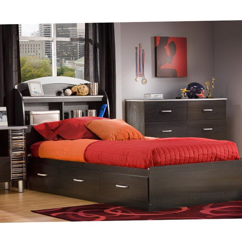 Beds With Drawers Underneathbeds With Drawers Underneath