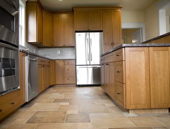 Best Flooring For Kitchen 2014