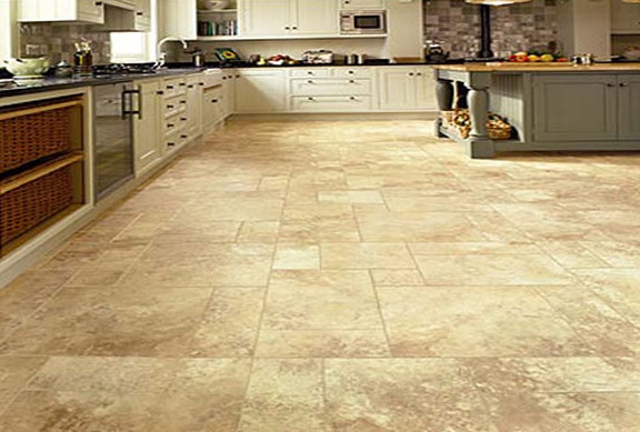 Best Flooring For Kitchen And Dogs