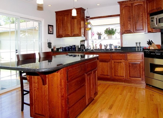 Best Flooring For Kitchen And Entry
