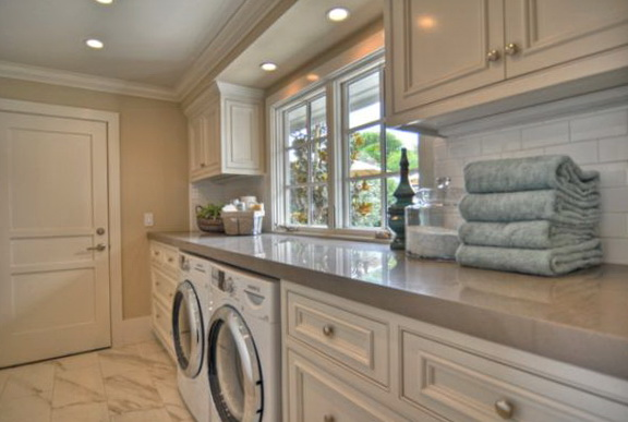 Best Flooring For Kitchen And Laundry Room