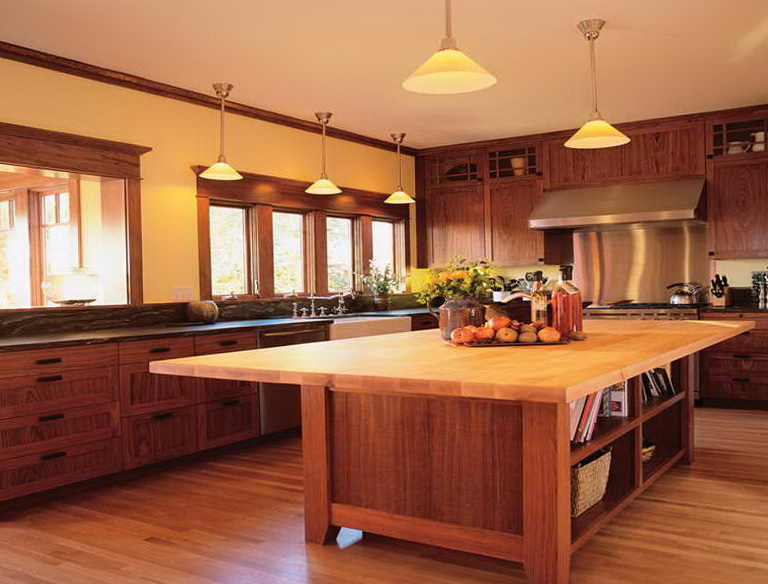 Best Flooring For Kitchen Remodel