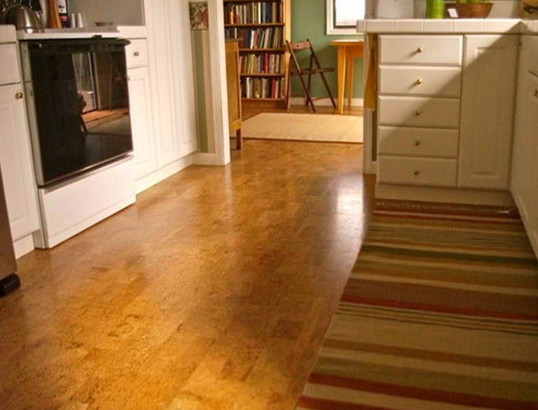 Best Flooring For Kitchen With Kids