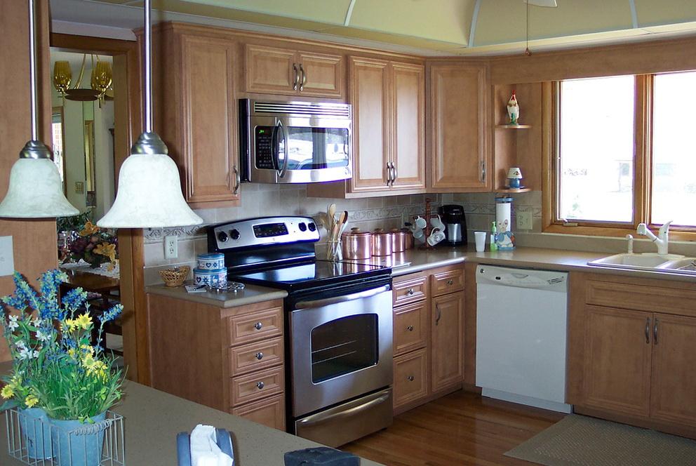 Best Paint For Kitchen Cabinets Hvlp