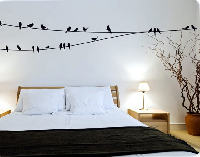 Best Wall Stickers For Bedrooms