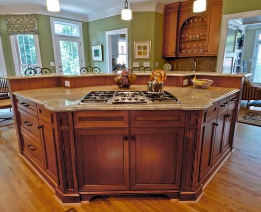 Big Kitchen Islands For Sale