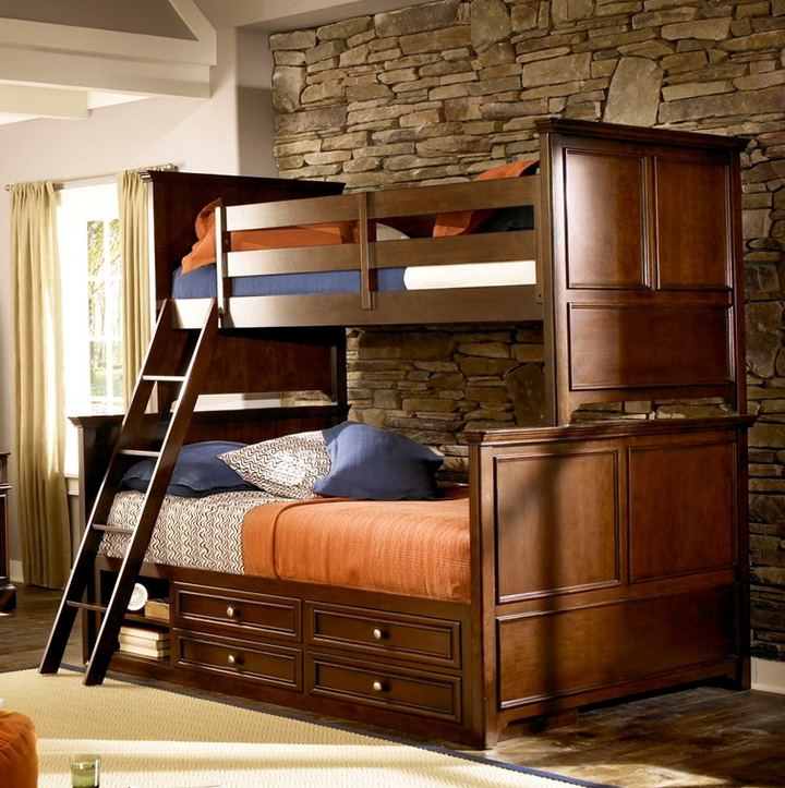 Boys Bunk Beds Twin Over Fullboys Bunk Beds Twin Over Full