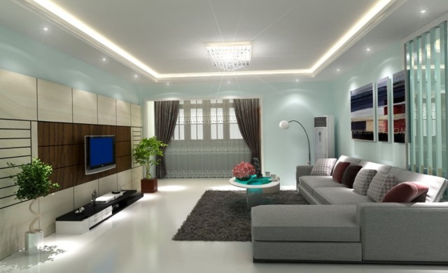 Bright Living Room Lamps