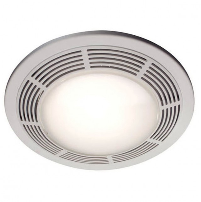 Broan Bathroom Fan Light