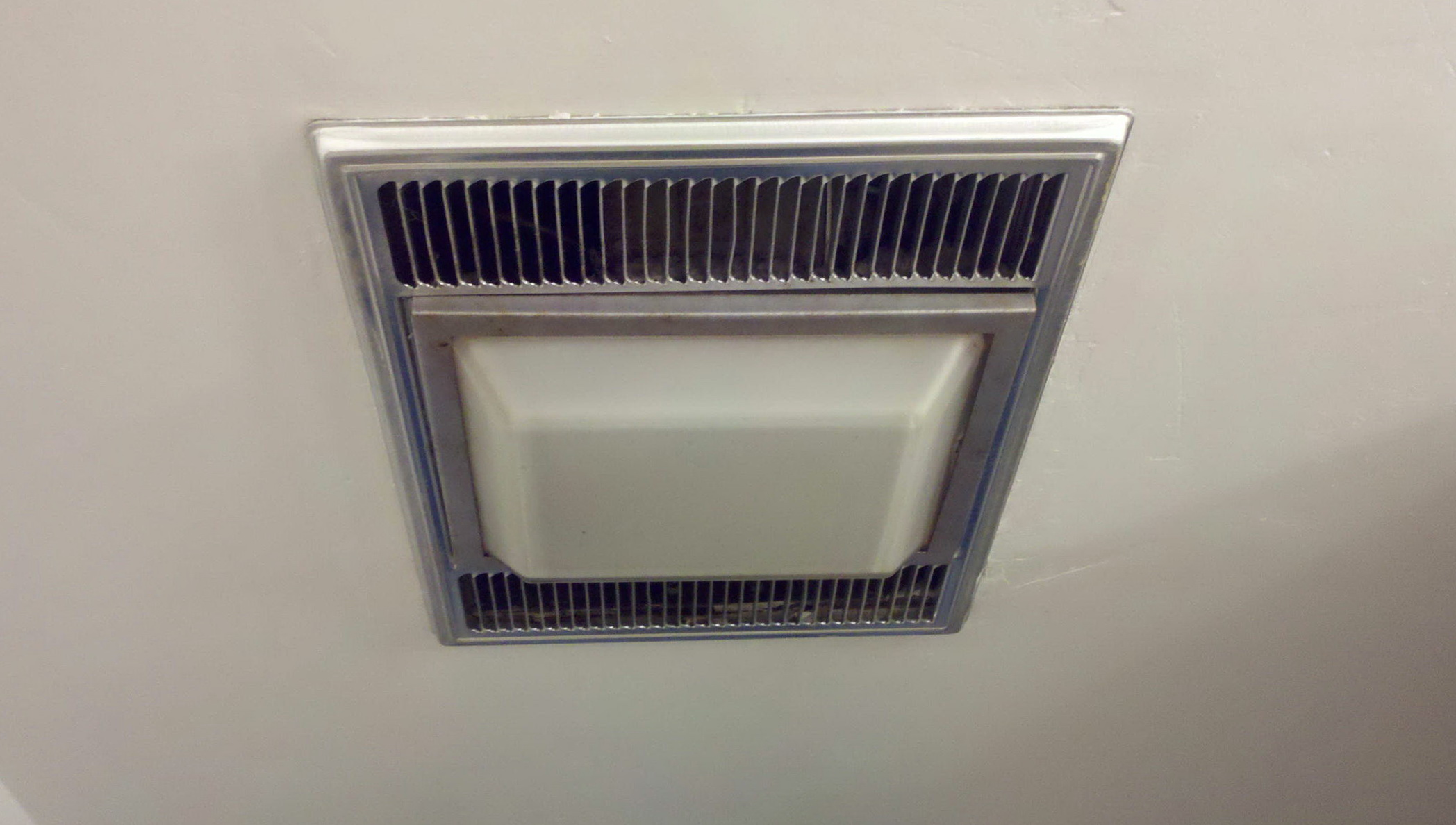 Broan Bathroom Fan Upgrade Kit