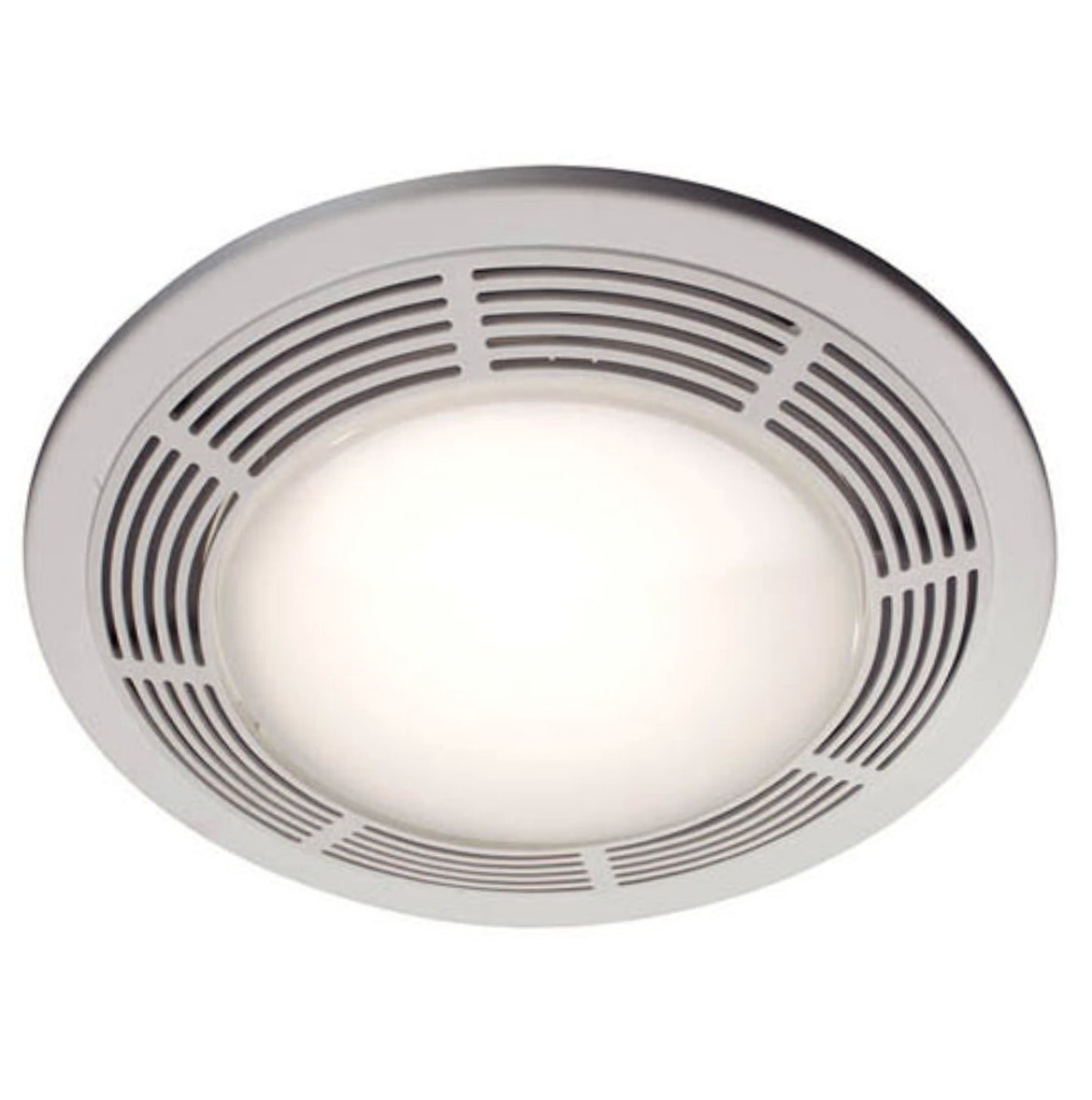 Broan Bathroom Fans With Light