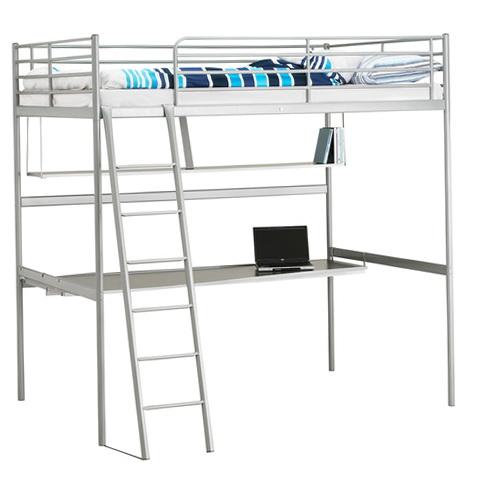 Bunk Bed Desk Ikea