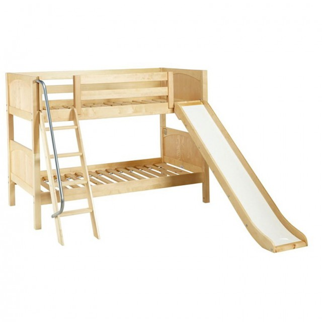 Bunk Beds With Slide For Sale