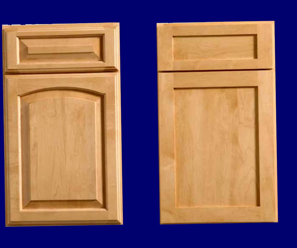 Cabinet Door Styles Names