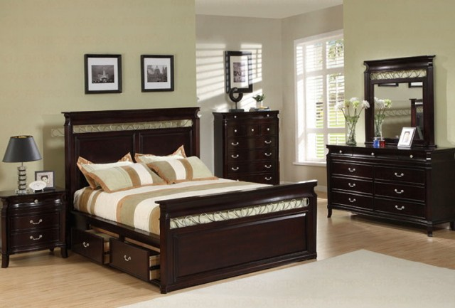Cal King Bed Dimensions