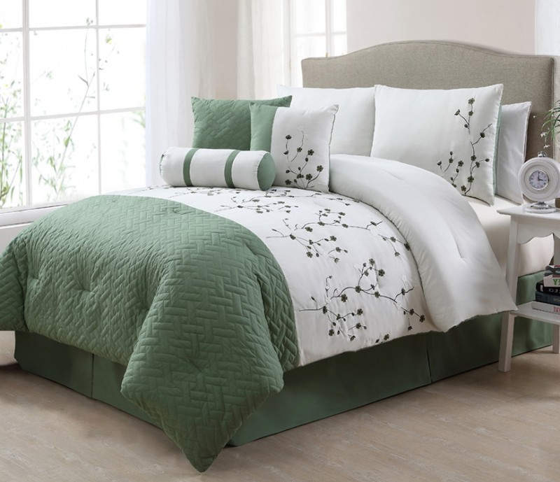 California King Bed In A Bag Sets