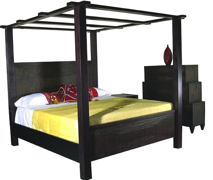 Canopy For Bed Ideas