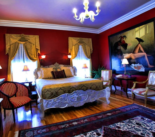Cape May Bed And Breakfast For Sale