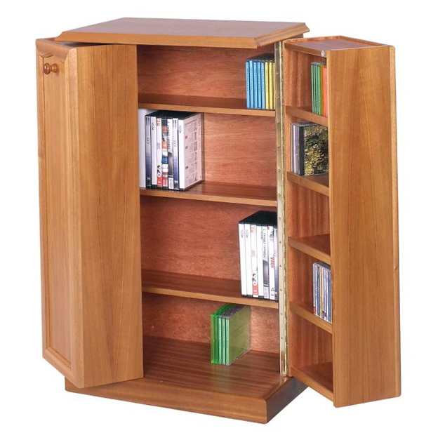 Cd Dvd Storage Cabinet