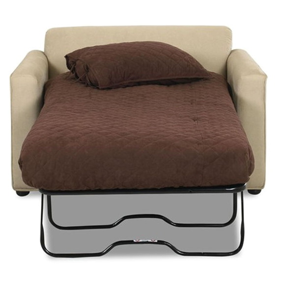 Chair Bed Sleeper Twin