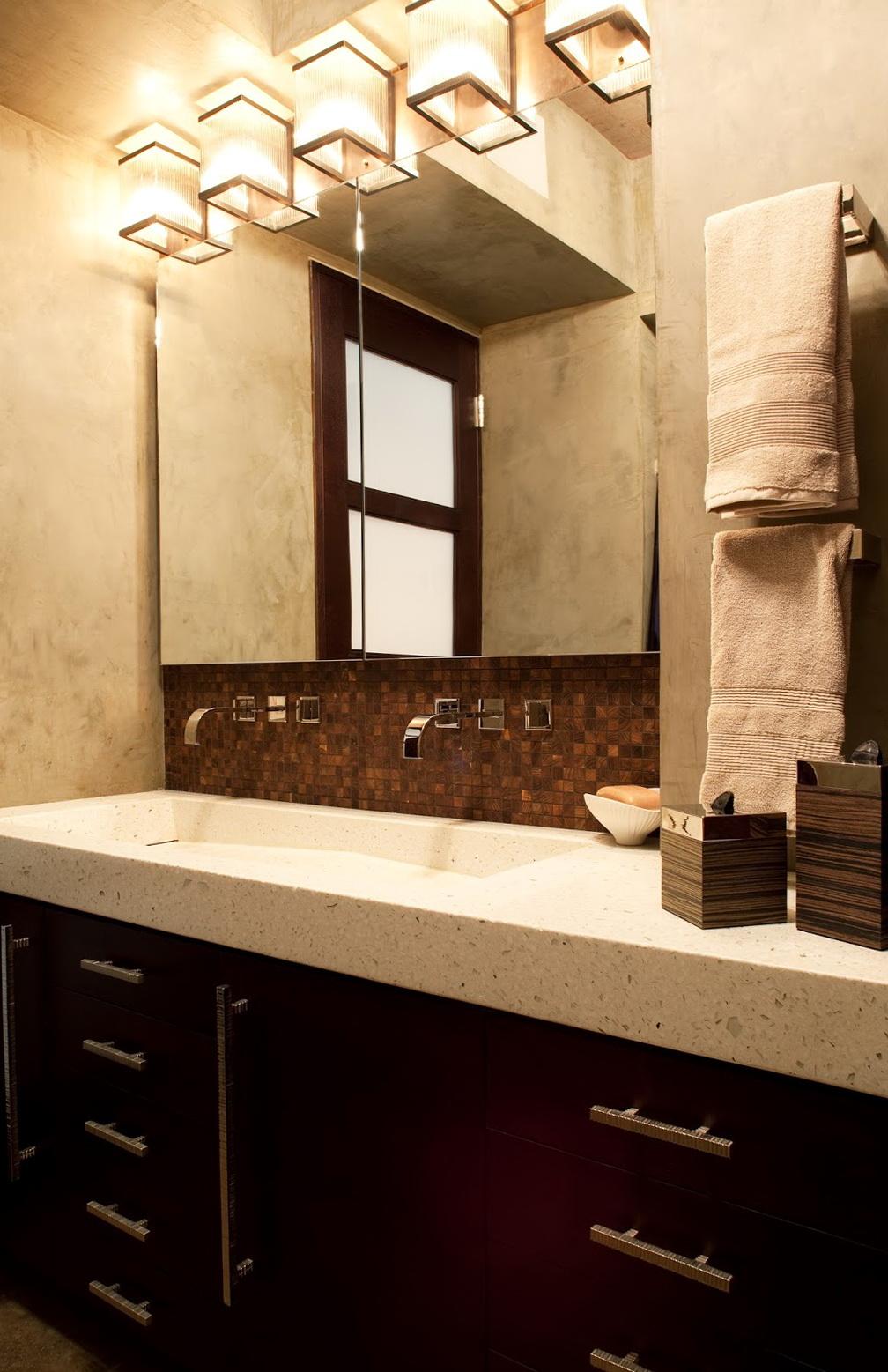 Chandelier Bathroom Vanity Lighting