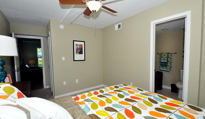 Cheap 1 Bedroom Apartments In Tampa