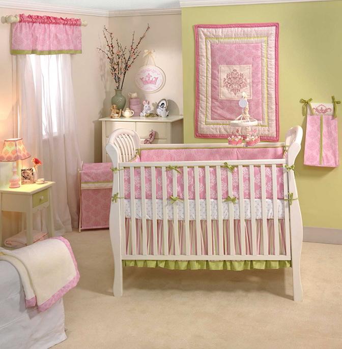 Cheap Crib Bedding Uk