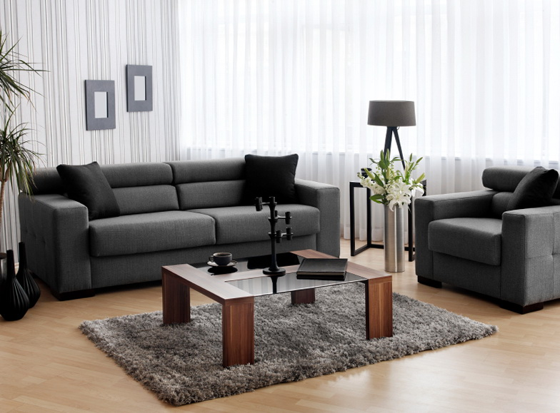 Cheap Living Room Furniture Ideas