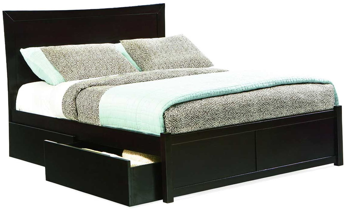 Cheap Queen Bed Frames With Mattress
